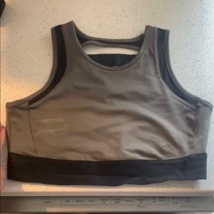 Razorback sports bra